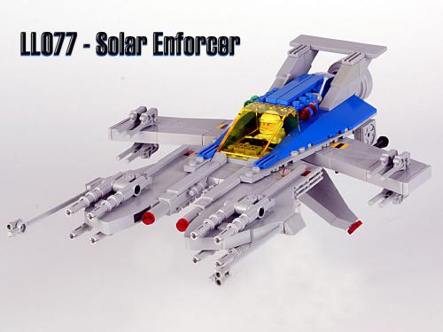 Solar Enforcer 01