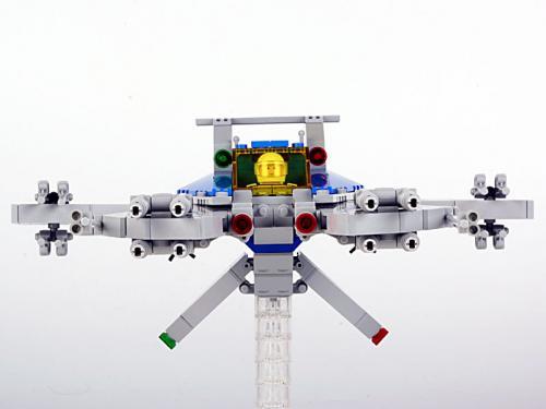 Solar Enforcer 03 Front
