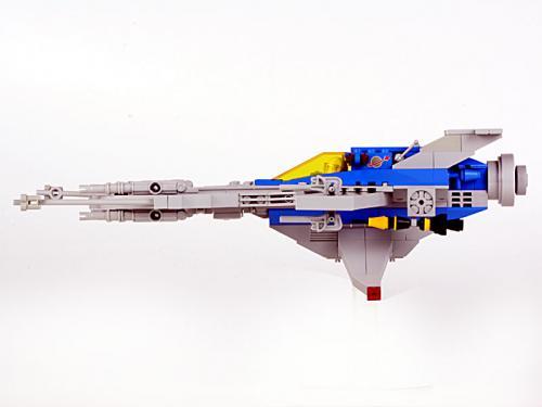 Solar Enforcer 04 Side
