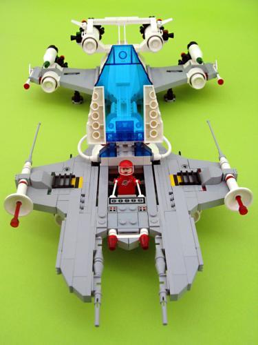 LL-930 open