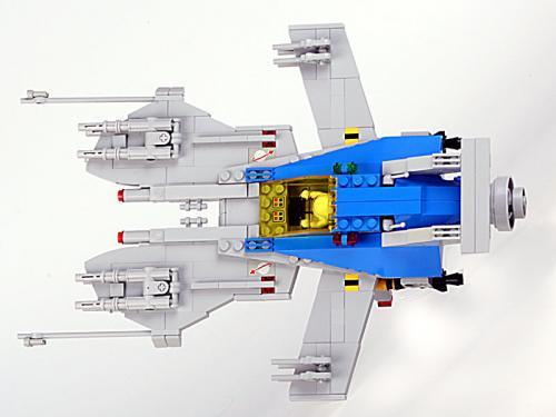 Solar Enforcer 06 Top