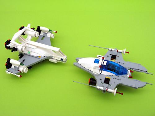 LL-930 Split