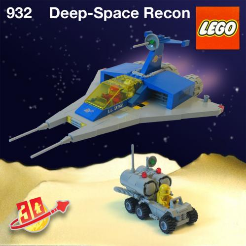 LL-932 Deep Space Recon