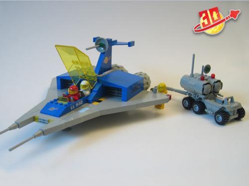 LL-932 Fueling