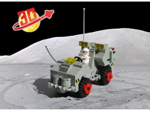 997 on Moon