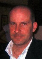 Carl Greatrix