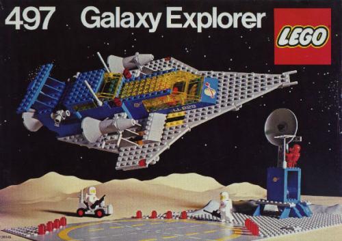 LL-928 Galaxy Explorer (box art)