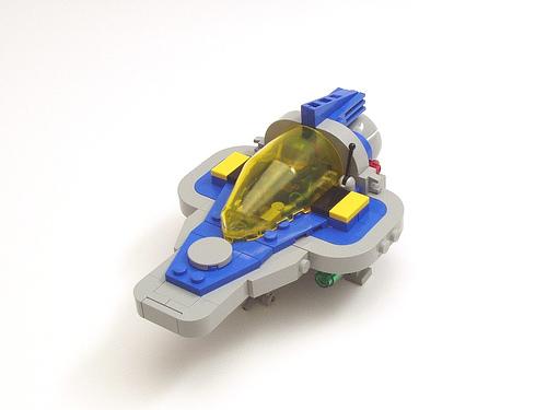 LL-094 Buzzhawk