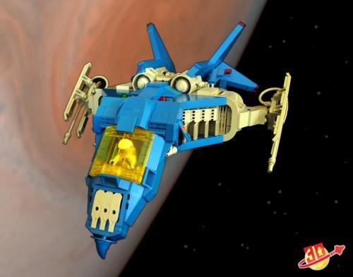 LL-666 Terrorhawk 01