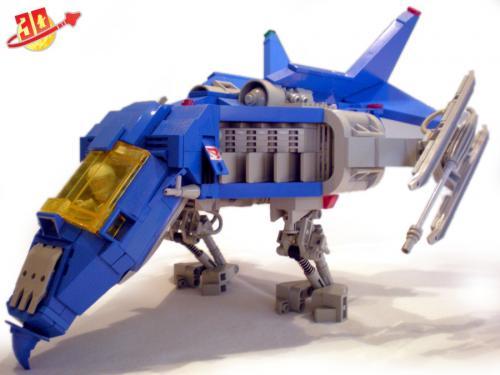 LL-666 Terrorhawk 03