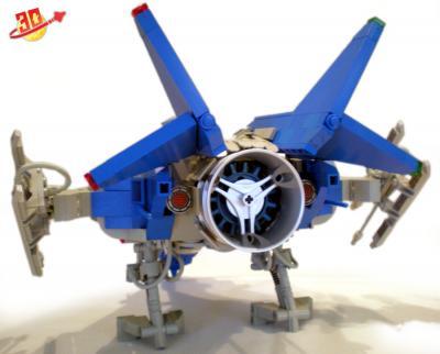 LL-666 Terrorhawk 04