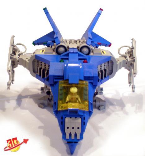 LL-666 Terrorhawk 05