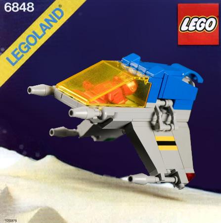 LL-109 Fake Box