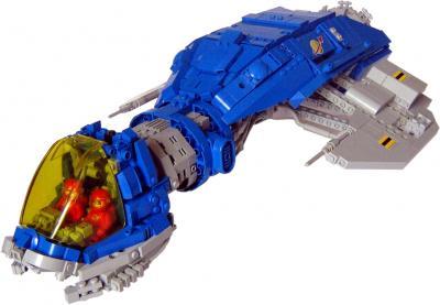 LL-137 'Blue Canary'