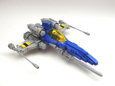 LL-562 Defender