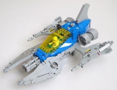 Star Hammer (LL-925)