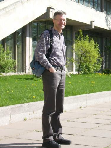 Ralph Savelsberg