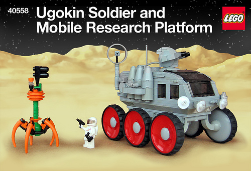 Mobile Research Platform
