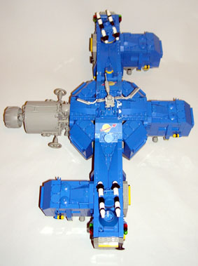 LL-059 Top View